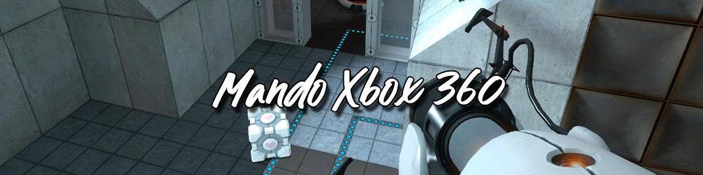 cable mando xbox 360