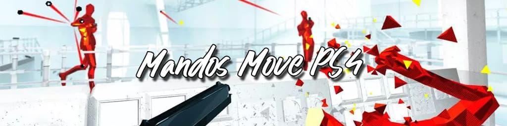 mandos move ps4