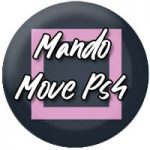 Mando move ps4