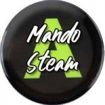Mando steam