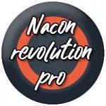 mando Nacon revolution pro