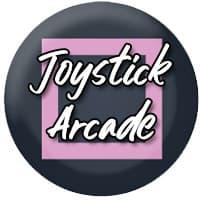 mando joystick arcade