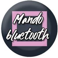 mando bluetooth