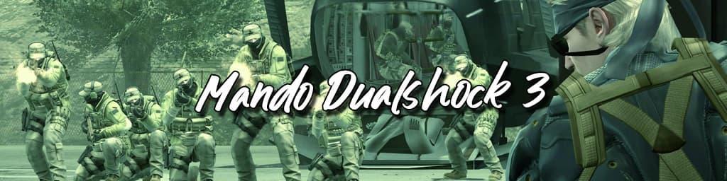 dualshock 3