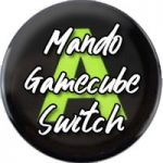 mando gamecube switch