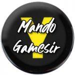 mando gamesir