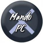 mando pc