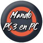 mando ps3 a pc