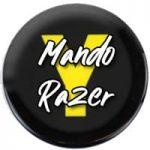 mando razer