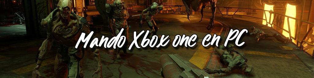 mando xbox one pc