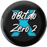 8Bitdo Zero 2