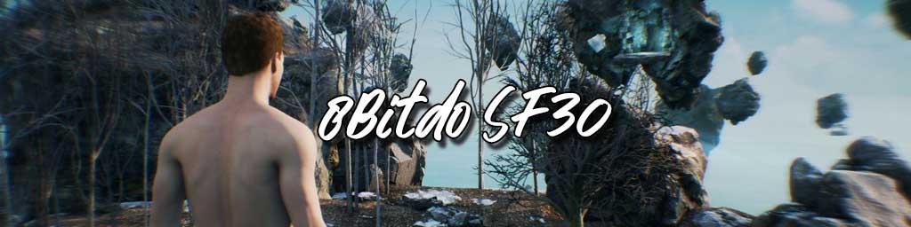 8Bitdo SF30