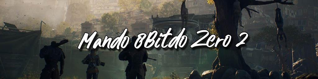 8bitdo zero 2 opiniones