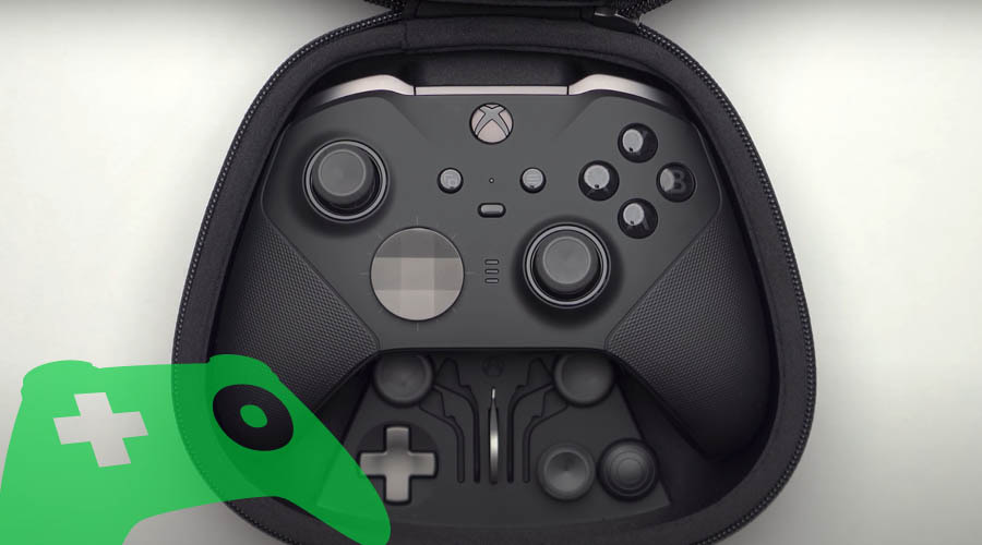 mando xbox one elite 2 amazon