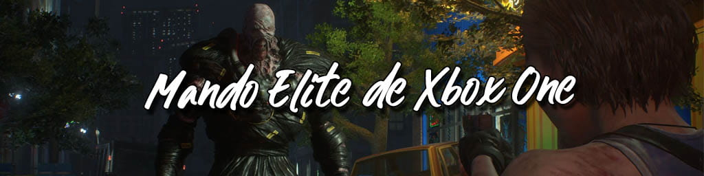 mando elite xbox one barato